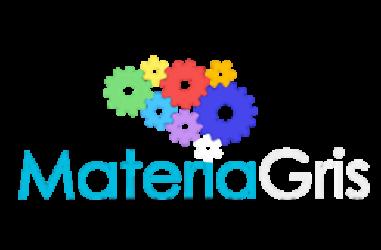 MateriaGris